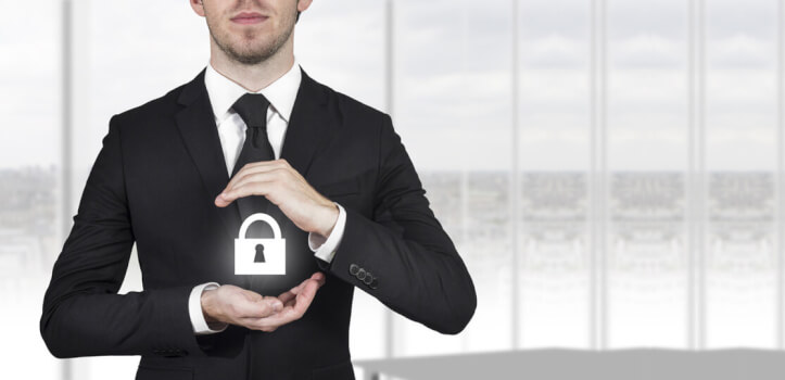 Protección de datos y LSSICE