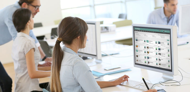 Descubre Social Shared, la plataforma social de gestión para tu negocio