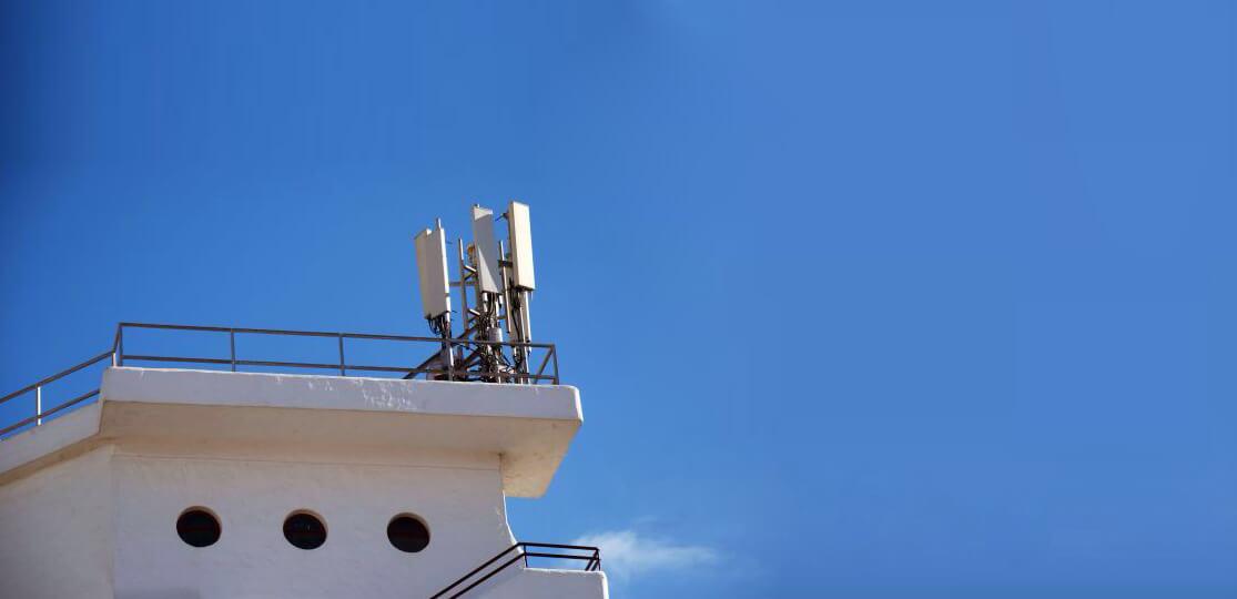 Asesoramiento a arrendadores de telecomunicaciones