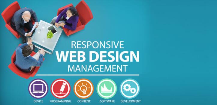 La web responsive más completa... ¡en solo 1 mes!