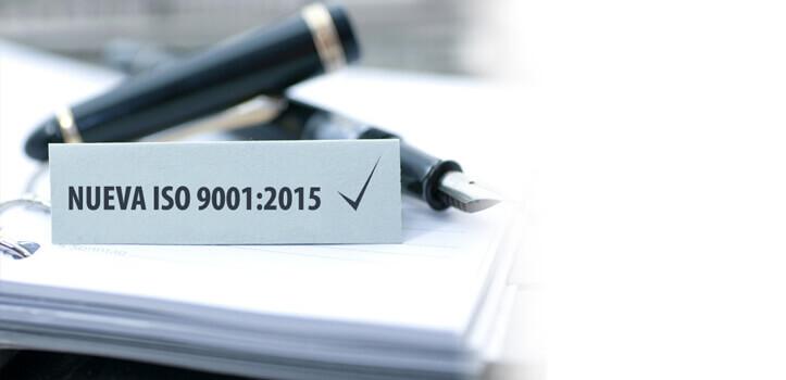 Curso online de ISO 9001:2015<br>