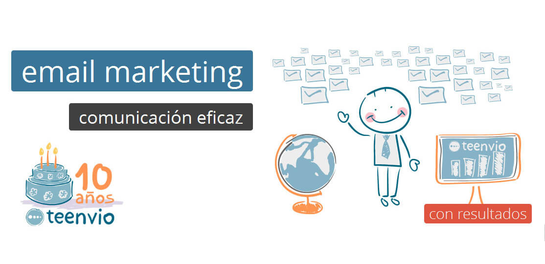 Campañas de email marketing