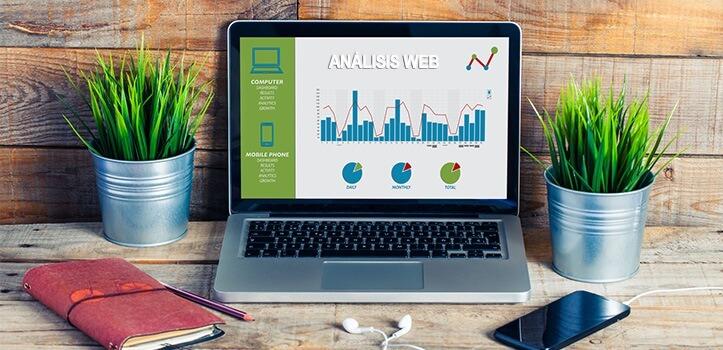 Análisis de tu web o tienda online completamente gratuito