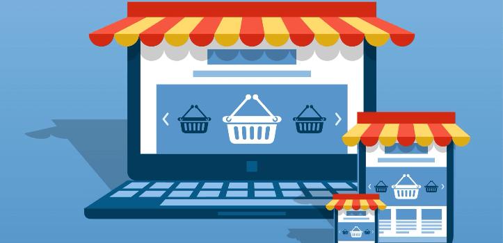 Tienda online para tu empresa al mejor precio