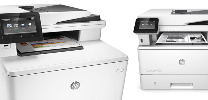Alquiler tecnológico de HP LaserJet PRO