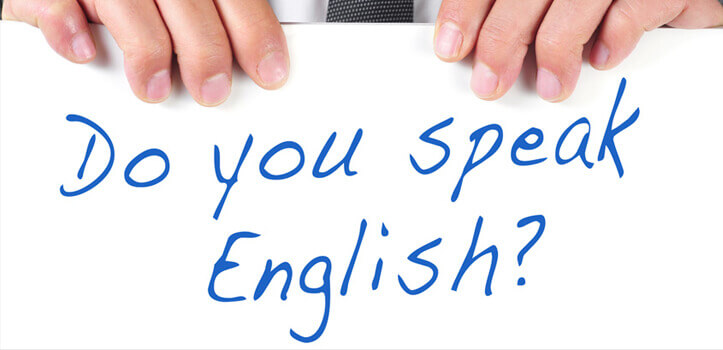 Cursos de inglés online y presenciales