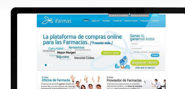 Proyectos web integrales<br>