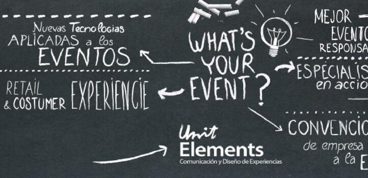 Gestión y organización de eventos corporativos