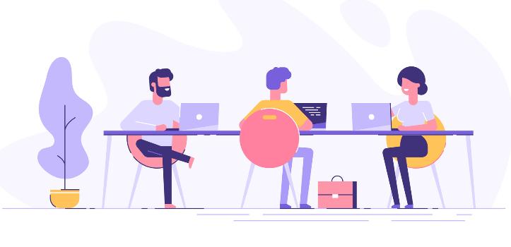 Espacios coworking y alquiler de despachos, por meses o por horas
