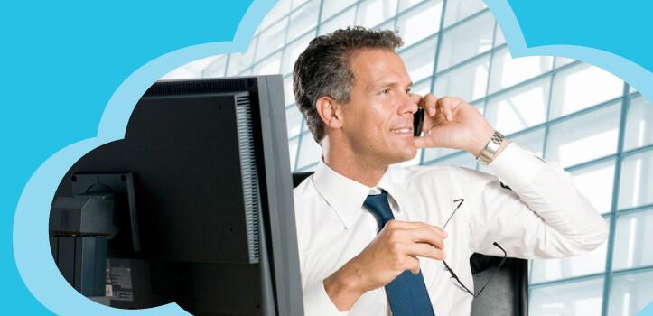 La telefonía de tu empresa en las mejores manos y por mucho menos