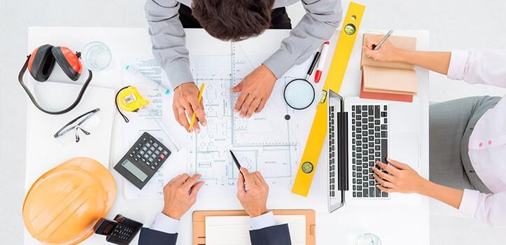 Obras y reformas de oficinas con total garantía y al mejor precio