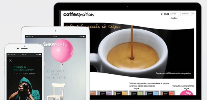 Diseño y desarrollo de tu página web al mejor precio