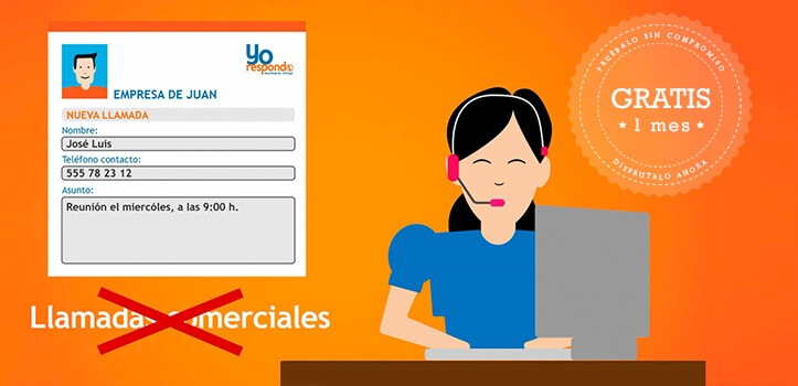 YoRespondo secretaria virtual