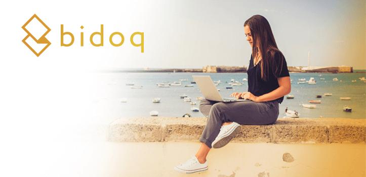 Software para asesorías bidoq