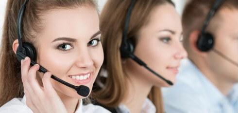 Asistente virtual para PYMES