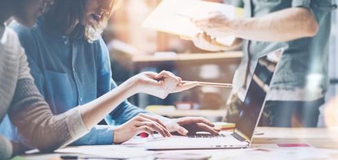 Estrategia Digital adaptada a tu negocio