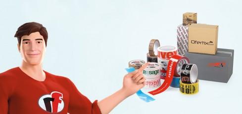 Embalajes y packaging personalizado para todo tipo de productos