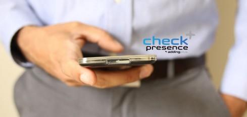 Controla la asistencia laboral de empleados con CheckPlus Presence