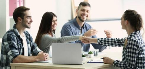 Selección de personal GRATIS si contratas formación bonificada