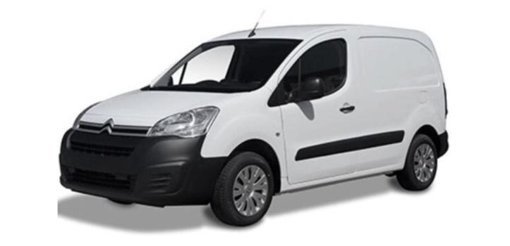 Renting de Peugeot Partner o similar
