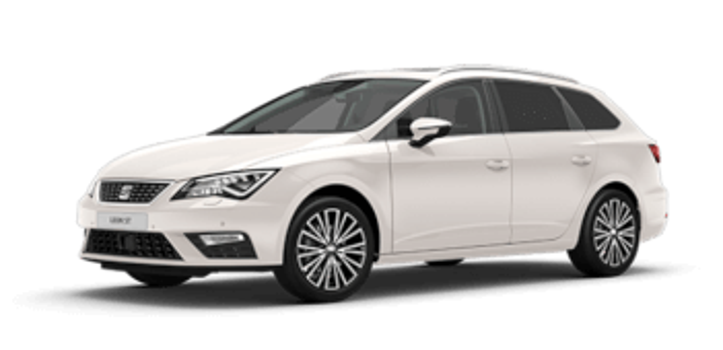 Renting de SEAT León ST 1.6 TDI