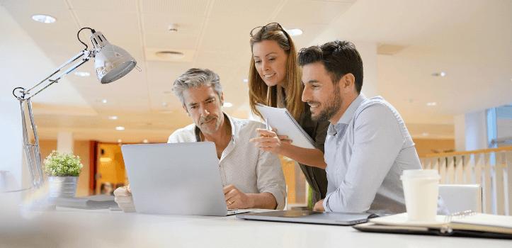 Software para la gestión y control de presencia de empleados