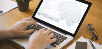 Web orientada al neuromarketing
