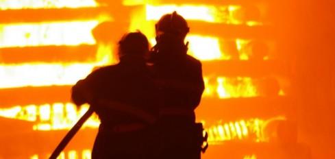 Mantenimiento contra incendios