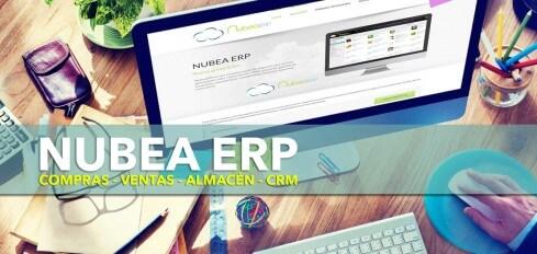 Software ERP online sin necesidad de licencia