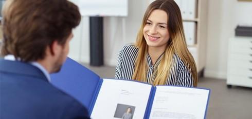 Proceso de selección de personal psicomatemático con garantías