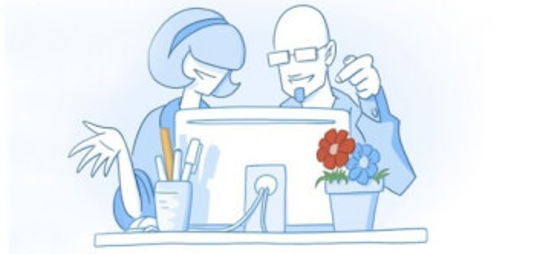 Gana tiempo con el software de contabilidad de FacturaDirecta