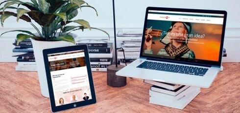 Diseño web profesional y en Wordpress a precio muy competitivo