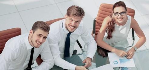 Diagnóstico de empresa previo a un servicio de asesoría integral