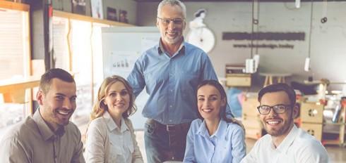 Consultoría en Prevención de Riesgos Laborales para empresas