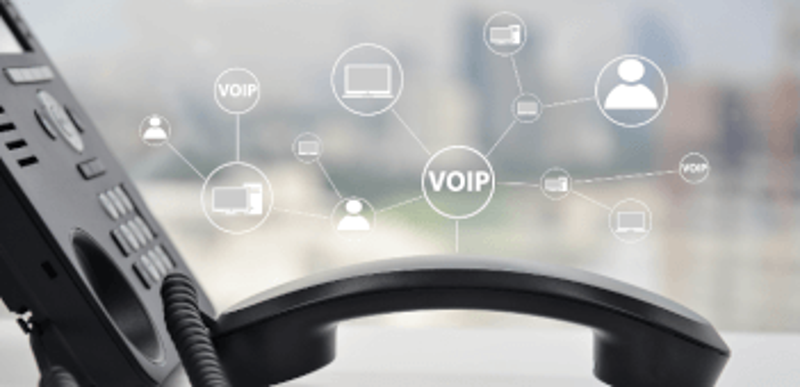 Centralita IP con módulo de call center opcional