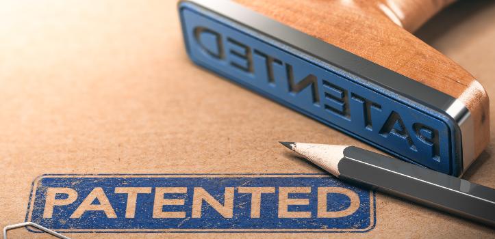 Confia el registro de tu patente a un Agente de la Propiedad Industrial