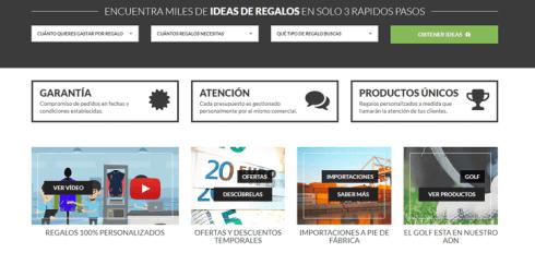 Regalos de empresa únicos y de calidad con HidalPromo