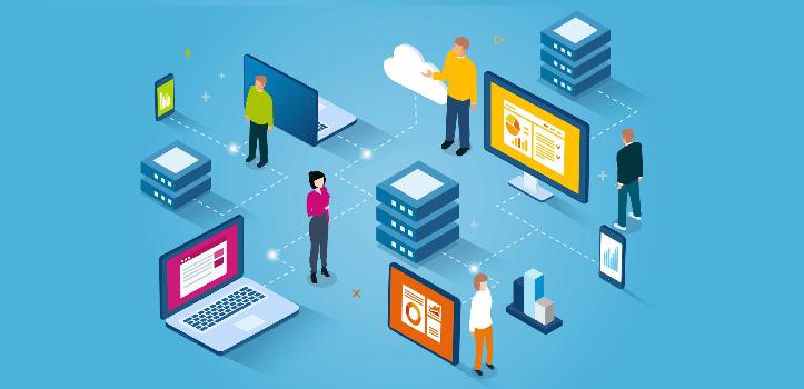 Hosting web para tu empresa