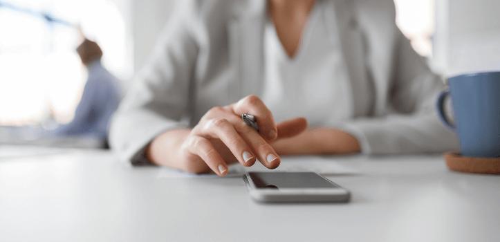 App para registro de jornada laboral