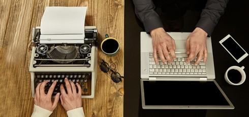 Redacción y publicación de notas de prensa en distintos medios