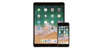 Pack Movilidad: renting de iPhone 8 + iPad Air 10,5 pulgadas
