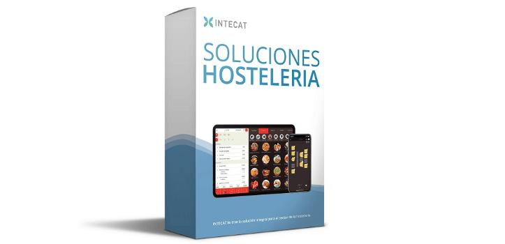 Solución para hostelería y restauración con iPad