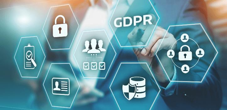 Adapta tu empresa a la ley de protección de datos