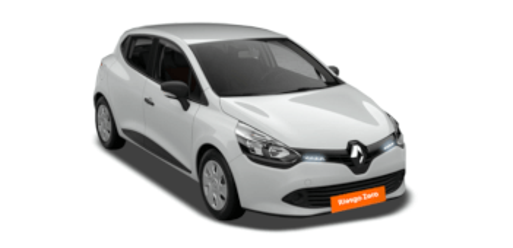 Renting de Renault Clio 1.5 Dci seminuevo