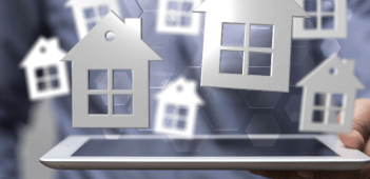 Creación de inmobiliaria online