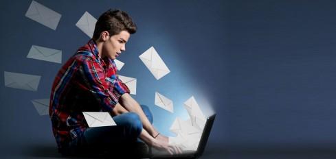 Email marketing con descuento en los planes prepago Enterprise