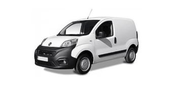 Renting de Fiat Fiorino Natural Power GNC
