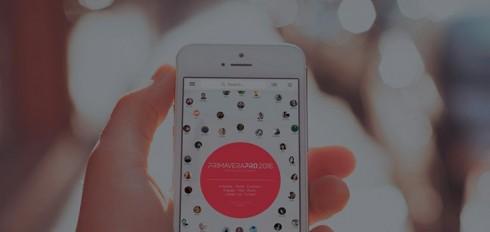 Multiplica el engagement de tus eventos con una app para eventos