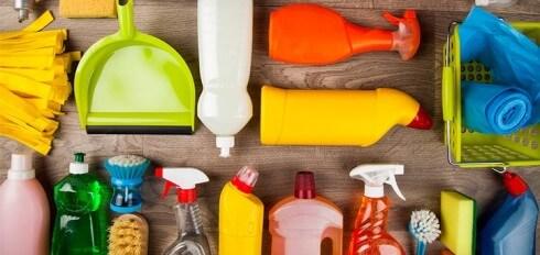 Productos de limpieza al mejor precio con MERCAHIGIENE.com