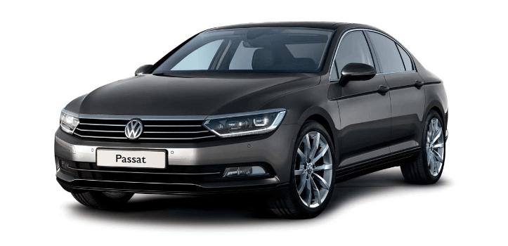 Renting de Volkswagen Passat 2.0 TDI